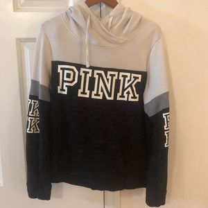 Women's Victoria's Secret PINK Hoodie Size Large